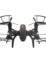 Drone WL Toys Q373-E 4 Channel With 2.0MP HD Camera LED Lighting One Key To Auto-Return Headless Mode Hover With CameraRC Quadcopter