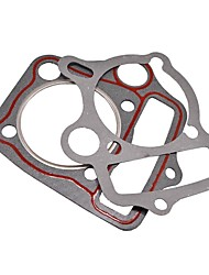 cheap -52.4MM Cylinder Head Gasket For Horizontal 110CC Motorcycle Dirt Pit Bike ATV