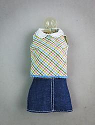 Per Bambola Barbie Per Ragazza Bambola giocattolo