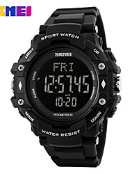 cheap -Men's Digital Watch Sport Watch Military Watch Dress Watch Skeleton Watch Smart Watch Fashion Watch Wrist watch Unique Creative Watch