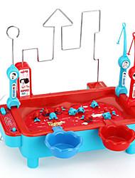 cheap -Magnet Toys Fishing Toys Toys Circular Fish Electric DIY Plastics Children's 1 Pieces