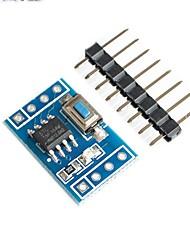 Stc15f104w remplace stc15f104e module de micro-ordinateur à puce unique