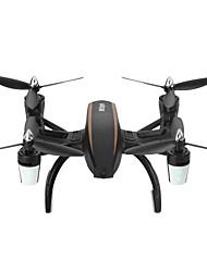 Drone WL Toys Q373-B 4 canaux Avec l'appareil photo 0.3MP HD Eclairage LED Retour Automatique Mode Sans Tête Flotter Avec CaméraQuadri