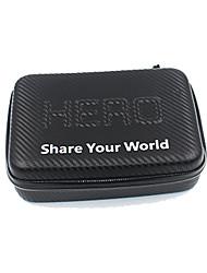 Sacs Extérieur Antichoc Etui/Housse Multifonction Pour Caméra d'action Gopro 6 Tous les appareils d'action Tous Gopro 5 Xiaomi Camera