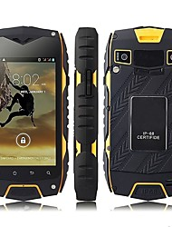 JEEP Z6 4.0 pollice Smartphone 3G ( 512MB + 4GB 2 MP Dual Core 2500 )