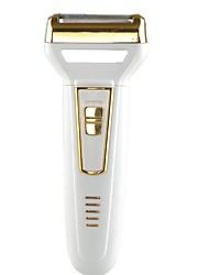 Недорогие -Триммеры для волос Муж. и жен. Корпус 100V-240V Низкий шум Съемный Эргономический дизайн