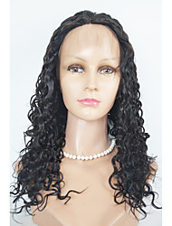 Brazilian Hair  Body Wave  Lace Front  Wig Very Fashionable Heat Resistant Synthetic Wigs  for Black Women