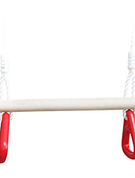 cheap -Fitness Toys Play Swings Sports & Outdoor Play Toys Others Wooden Children's 1 Pieces