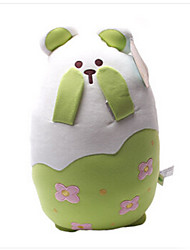 cheap -Bear Stuffed Toys Cushion Pillow Lovely Plush Fabric Kid