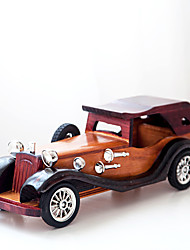 billige -DIY automotive ornaments retro simulering klassisk bil bil vedhæng&Ornamenter metal