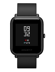 cheap -Original Xiaomi Huami AMAZFIT Smartwatch  IP68 Waterproof Heart Rate Monitor-CHINESE VERSION