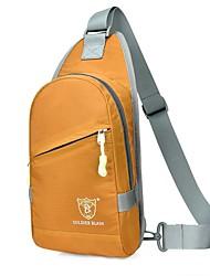 8 L Backpacks Yoga Running/Jogging Road Cycling Motocycle MountaineeringCycling Basketball / Soccer / Football / Volleyball / Baseball