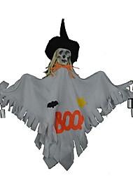 Недорогие -Декорации Halloween Праздник ужасающий запутанный Декор для дома HalloweenForПраздничные украшения