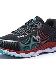 Running Shoes Camel Men's Breathable Durable Light Sport  Color Black-Red/Blue