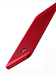 Hülle Für Samsung Galaxy S8 Plus S8 Mattiert Rückseitenabdeckung Volltonfarbe Hart PC für S8 S8 Plus S7 edge S7