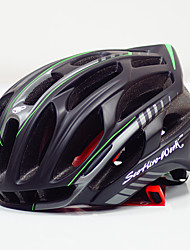 cheap -Helmet Bike Helmet CE Cycling 36 Vents Ultra Light (UL) Sports Youth EPS PC Road Cycling Cycling Traveling