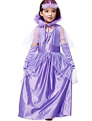 Princess Fairytale Cosplay Cosplay Costumes Masquerade Kids Girls' Halloween Carnival Children's Day Festival/Holiday Halloween Costumes