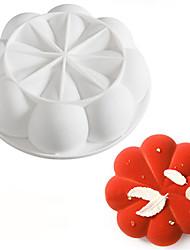 Cake Molds Everyday Use Silica Gel Baking Tool