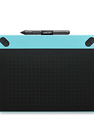 Wacom CTH690 Graphics Drawing Panel Wireless 2540 LPI 2048 Level Pressure Graphics Tablet
