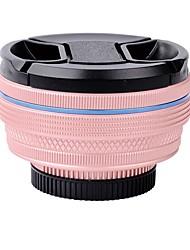 Escludere le lenti della fotocamera smartphone lente a macroistruzione da 0,6x obiettivo 12,5x per ipad iphone huawei xiaomi samsung