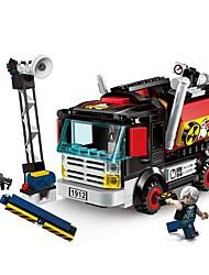 preiswerte -Bausteine Spielzeuge LKW Stücke Unisex Geschenk
