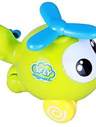 Недорогие -Игрушка с заводом Игрушки Боец Пластик Куски Универсальные Подарок