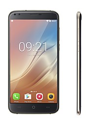 cheap -DOOGEE DOOGEE X30 5.5 inch 3G Smartphone ( 2GB + 16GB 8 MP MediaTek MT6580 3360 mAh )