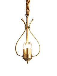cheap -Individuality Small House Droplight Restaurant Lamps And Lanterns