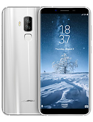 "baratos -HOMTOM S8 5.7 "" Celular 4G ( 4GB + 64GB 16 MP + 5 MP MediaTek MT6750T 3400mAh)"