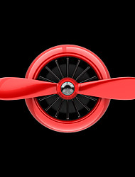 cheap -DIY Automotive Ornaments Air Force II Car Perfume Air Conditioning Ventilation Creative Aromatherapy Decorative Car Pendant & Ornaments Metal