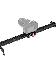 Andoer 60cm / 24 4 Bearings Camera Slider Rail Track Slider Aluminum Alloy Video Stabilizer for Canon Nikon Sony