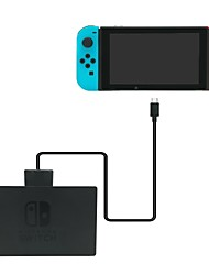 cheap -GNS-C001V2 Cable and Adapters for Nintendo Switch 120 Wired #