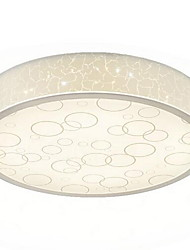 1Pc 32W LED  Panel Light Warm Yellow/Warm White/White AC220V 50*11CM With Remote Control(Dimmable)