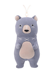 Key Chain Toys Bear Unisex Pieces