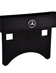 Assento dianteiro do passageiro O motorista principal Organizadores para Carros Para Mercedes-Benz Todos os Anos Plástico