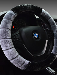 cheap -Automotive Steering Wheel Covers(Artificial Wool)For Volkswagen Hyundai Magotan CC Sagitar