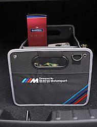 Tronco del veicolo Organizer e portaoggetti per auto Per BMW Tutti gli anni Serie 3 Serie 5 Serie 7 X1 Stoffe