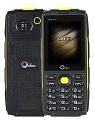 cheap -Oeina XP6 2.4 inch Cell Phone ( 32MB + Other 0.8 MP Other 1000 mAh )