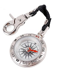 cheap -Compasses Directional Nautical Camping/Hiking/Caving Camping & Hiking Trekking Zinc Alloy
