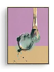 Vida Imóvel Impressão de Arte Emoldurada Art Frame Arte de Parede,Liga Material com frame For Decoração para casa Arte Emoldurada Sala de
