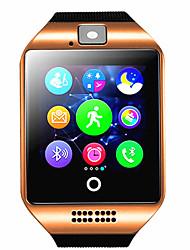 Недорогие -q18 smartwatch браслет bluetooth водонепроницаемый телефон фото движение шаг подсчет многофункциональный.