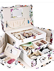 Makeups Storage with Feature is Cute , 147 Daily