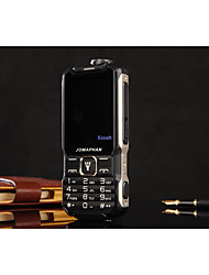 OEINA PX8000 2.8 inch Cell Phone (32MB 8 MP 3600mAh)