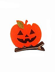 Alles Traditionell Akzent dekorativen Halloween Winter Andere Haar Clip,Schmuck
