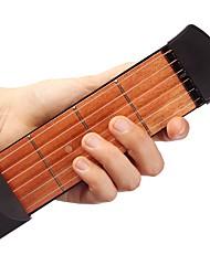 Professionale Accessori alta classe Chitarra Chitarra elettrica Nuovo strumento Legno Plastica metallo Accessori strumenti musicali