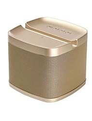 abordables -Q5 Al Aire Libre Mini Estilo Bluetooth 3.5mm Dorado Negro Plata Gris