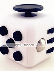 Fidget Cube Magic Cube Stress Relievers Toys Novelty Square Novelty 3D Pieces Adults' Birthday Children's Day Gift