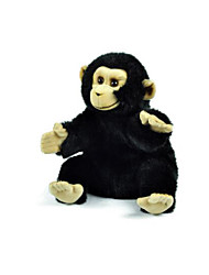 cheap -Finger Puppets Puppets Hand Puppet Toys Animals Cute Lovely Plush Children's Adults' Pieces