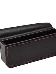Front Passenger Seat The Main Driver Car Organizers For BMW All years Leather