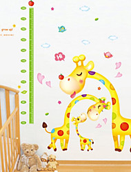 Animals Wall Stickers Plane Wall Stickers Decorative Wall Stickers,Paper Material Home Decoration Wall Decal